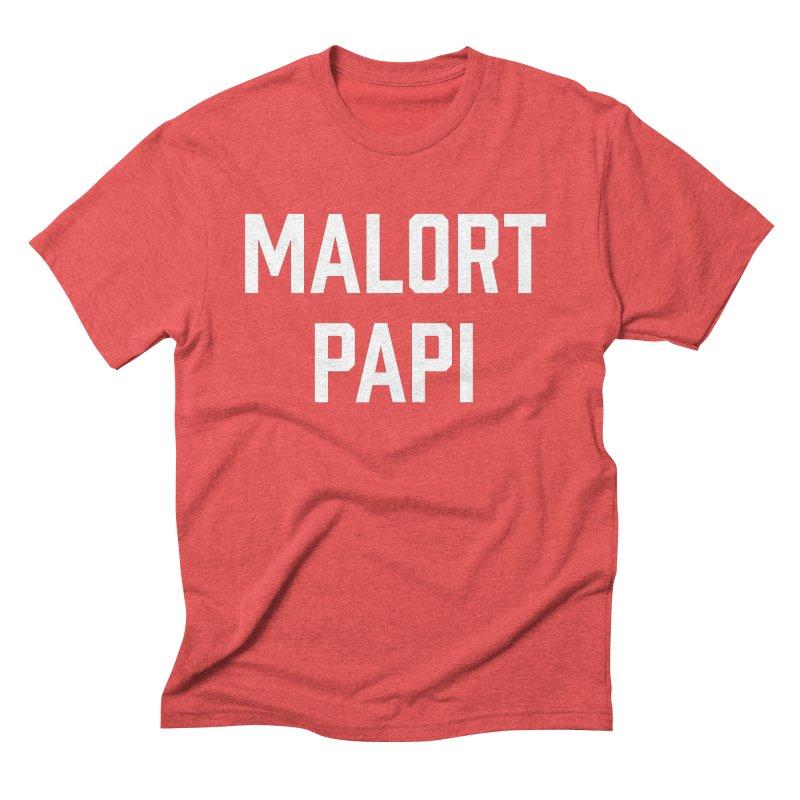 Malort Papi (white font)   by murdamex's Artist Shop