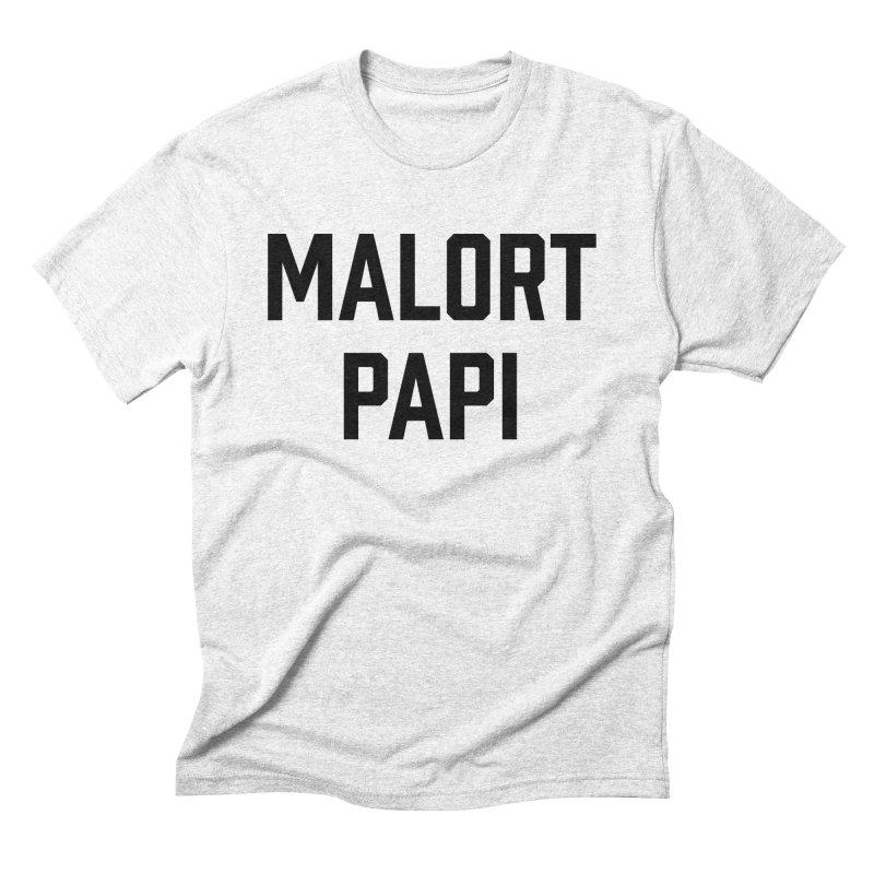 Malort Papi (black font)   by murdamex's Artist Shop