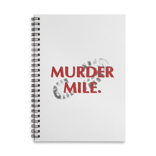 image for Murder Mile (original)