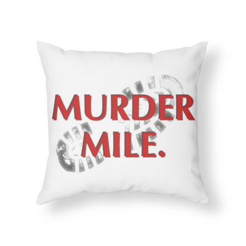 image for Murder Mile (original)