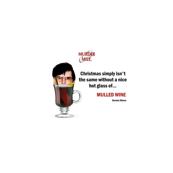image for Dennis Nilsen's Mulled Wine