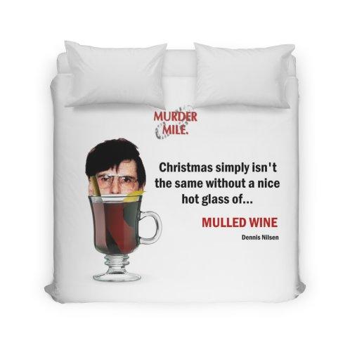 image for Dennis Nilsen's Mulled Wine