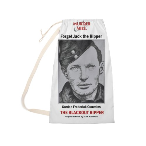 image for The Blackout Ripper - The Real Ripper (drawing)