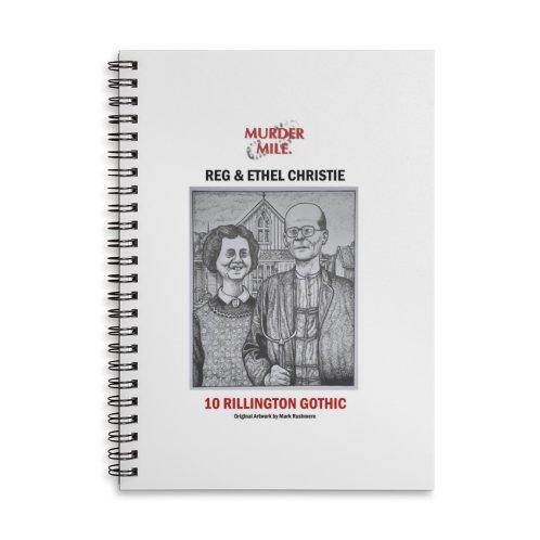 image for Rillington Gothic