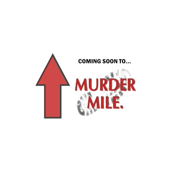 image for Coming Soon to Murder Mile