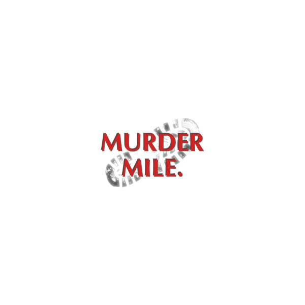 image for Murder Mile (Transparent Logo)