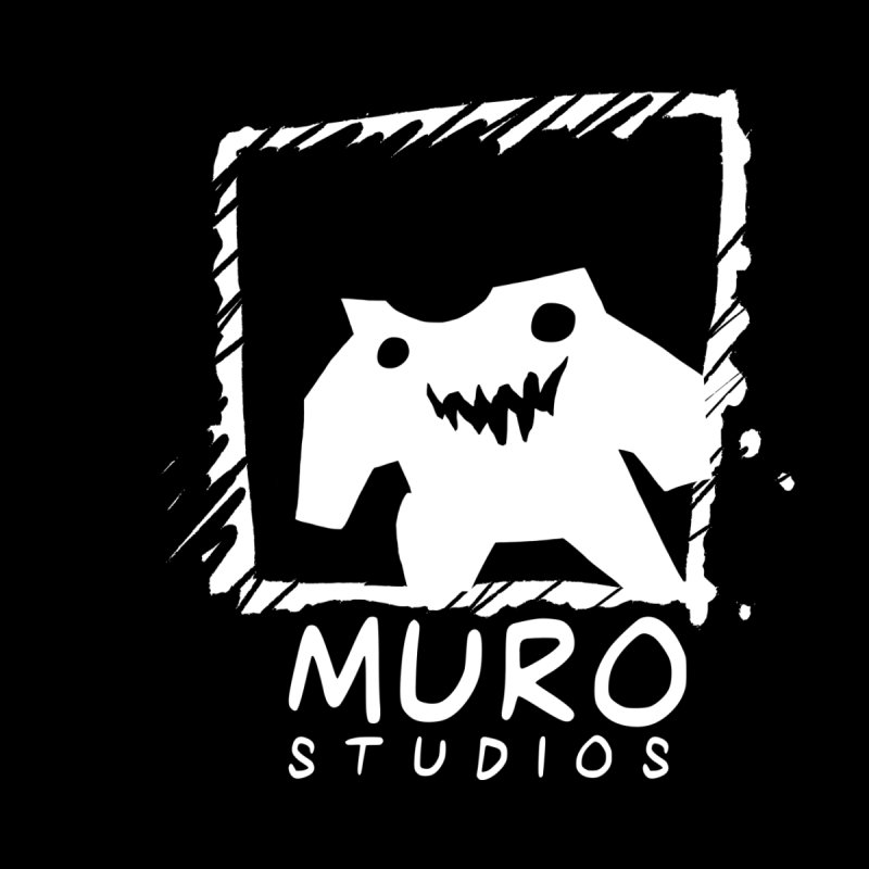 Muro Studios Logo Men's T-Shirt by Muro Studios Shop