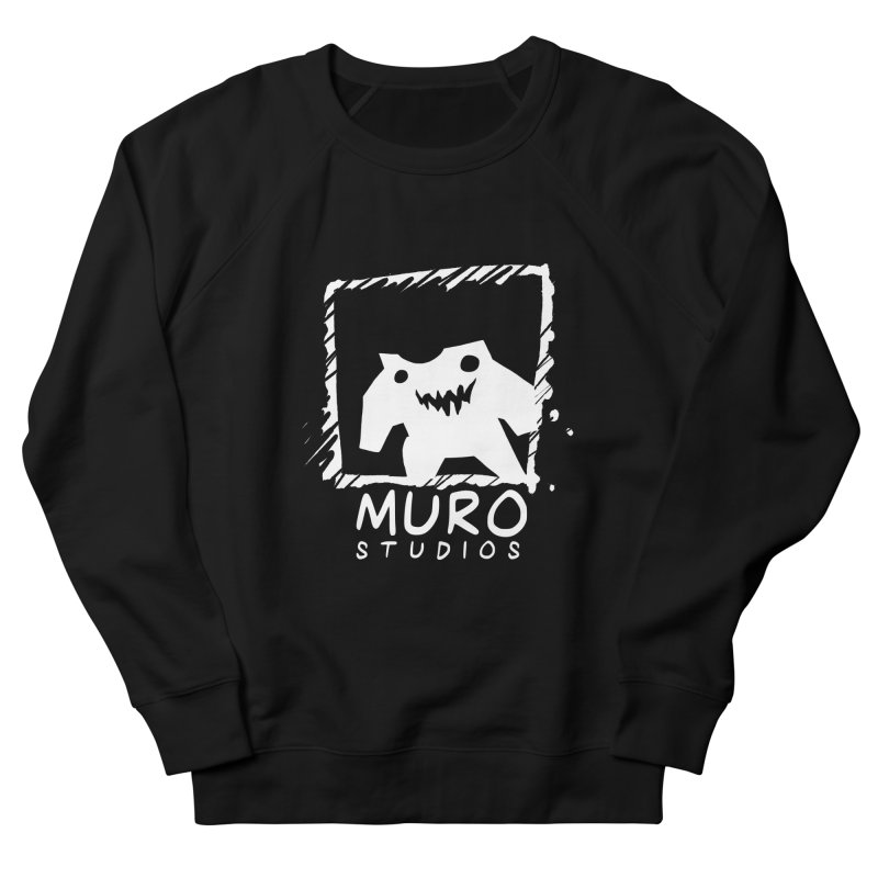 Muro Studios Logo Women's Sweatshirt by Muro Studios Shop