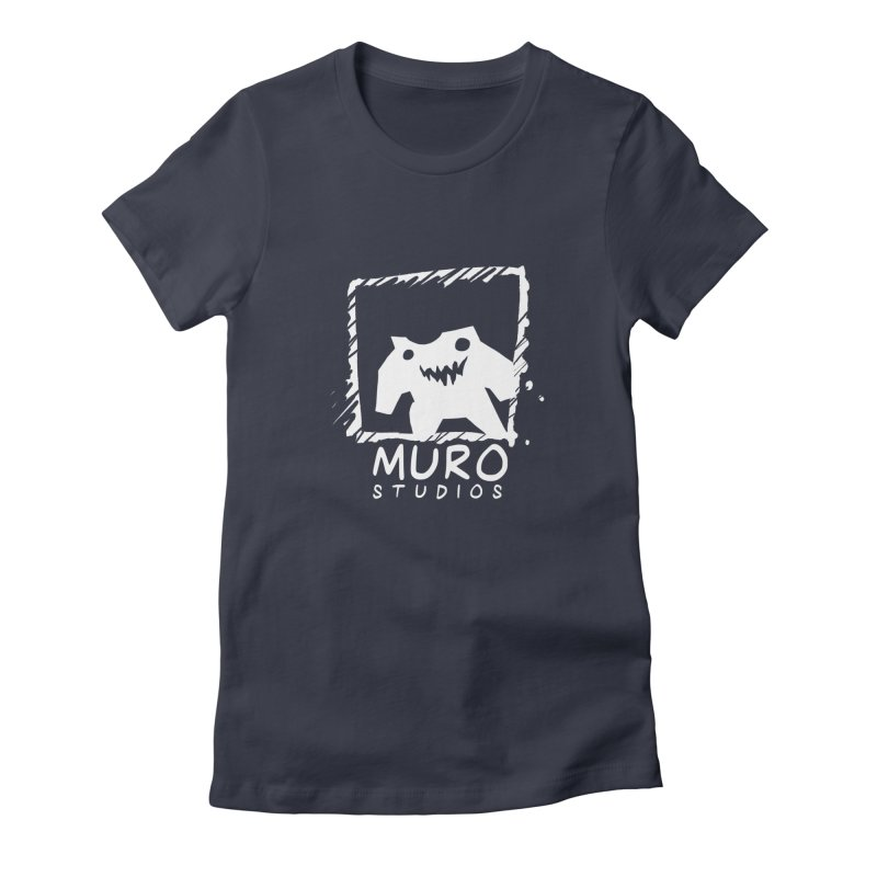 Muro Studios Logo Women's T-Shirt by Muro Studios Shop
