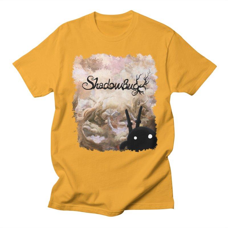Shadow Bug Men's T-Shirt by Muro Studios Shop