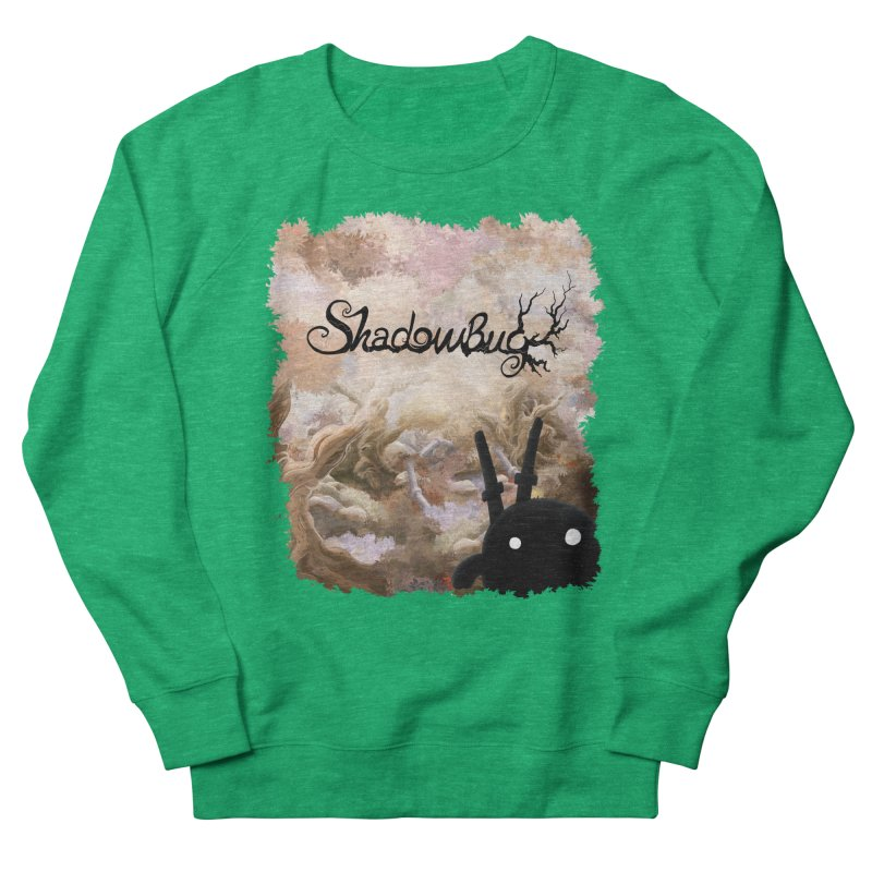 Shadow Bug Women's Sweatshirt by Muro Studios Shop
