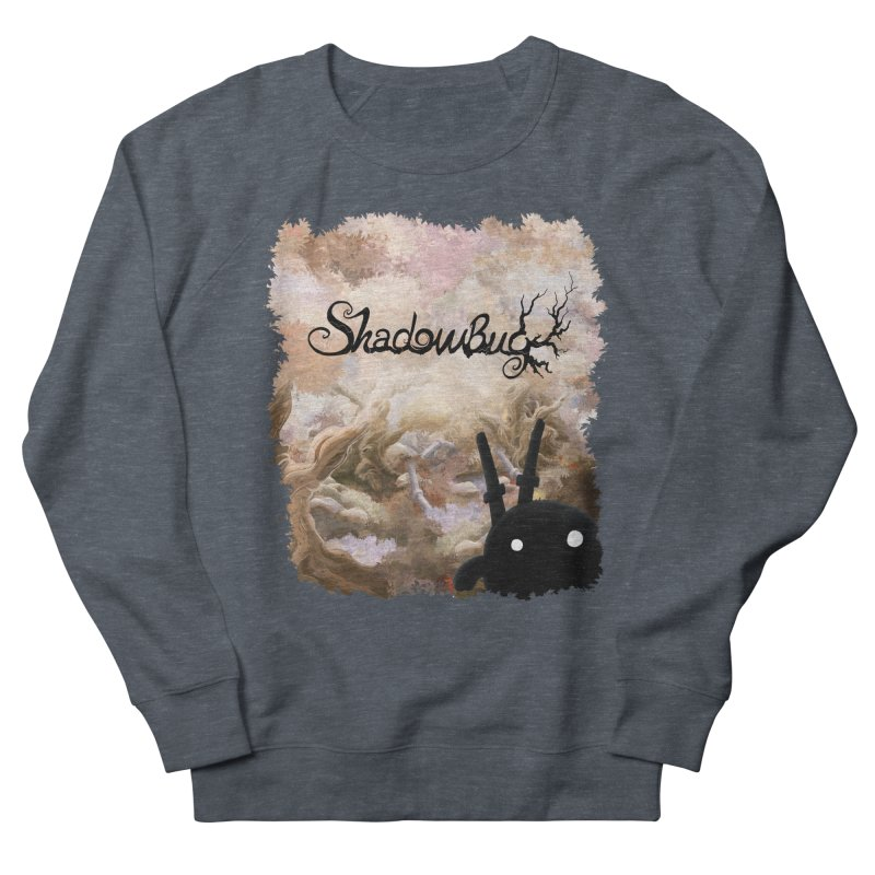 Shadow Bug Women's Sweatshirt by Muro Studios Shop