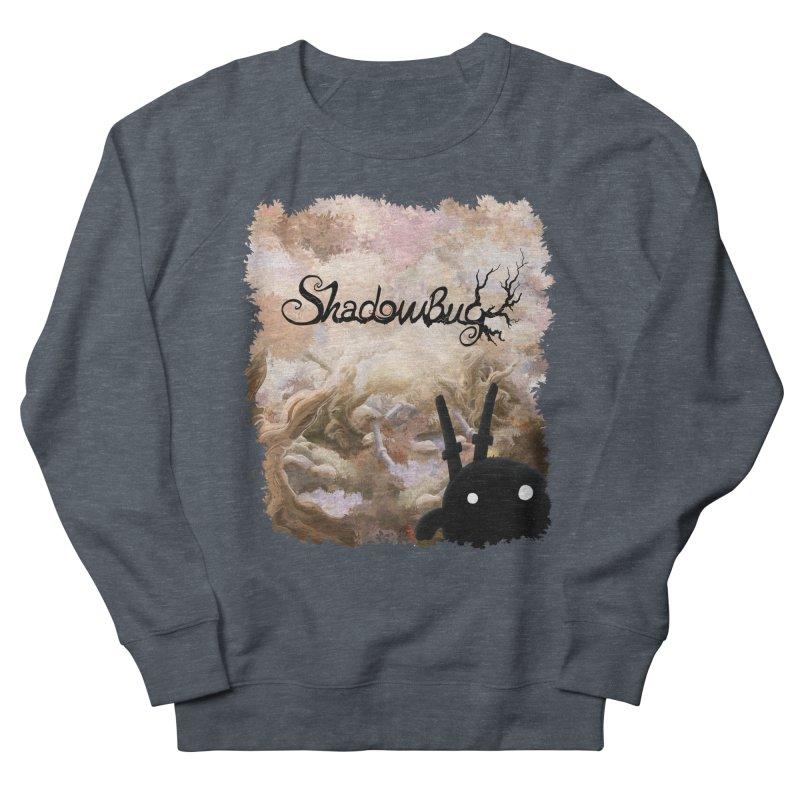 Shadow Bug Men's Sweatshirt by Muro Studios Shop