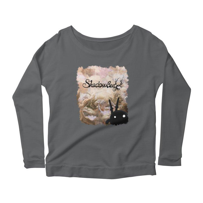 Shadow Bug Women's Longsleeve T-Shirt by Muro Studios Shop