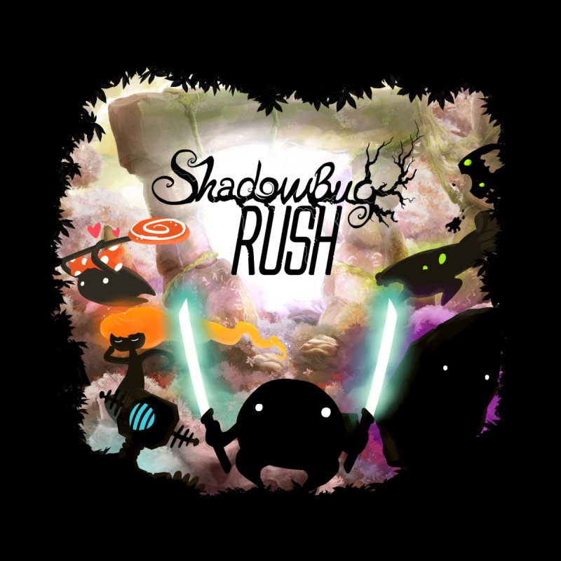 Shadow Bug Rush by Muro Studios Shop