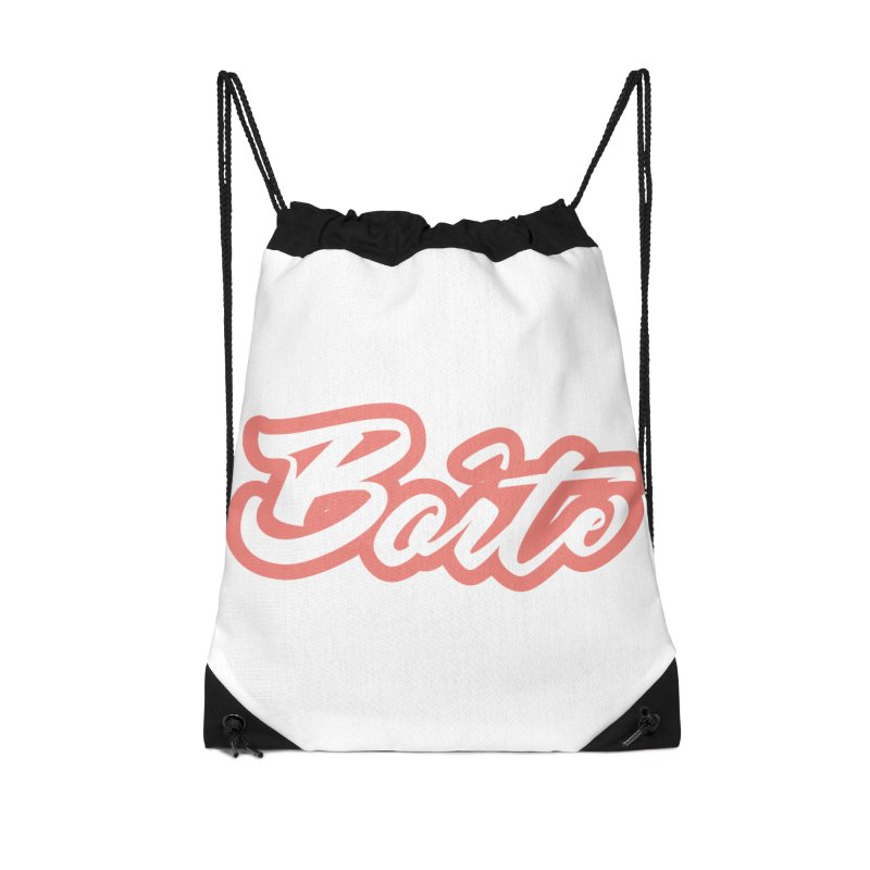 Boîte - RED Accessories Bag by Murphed