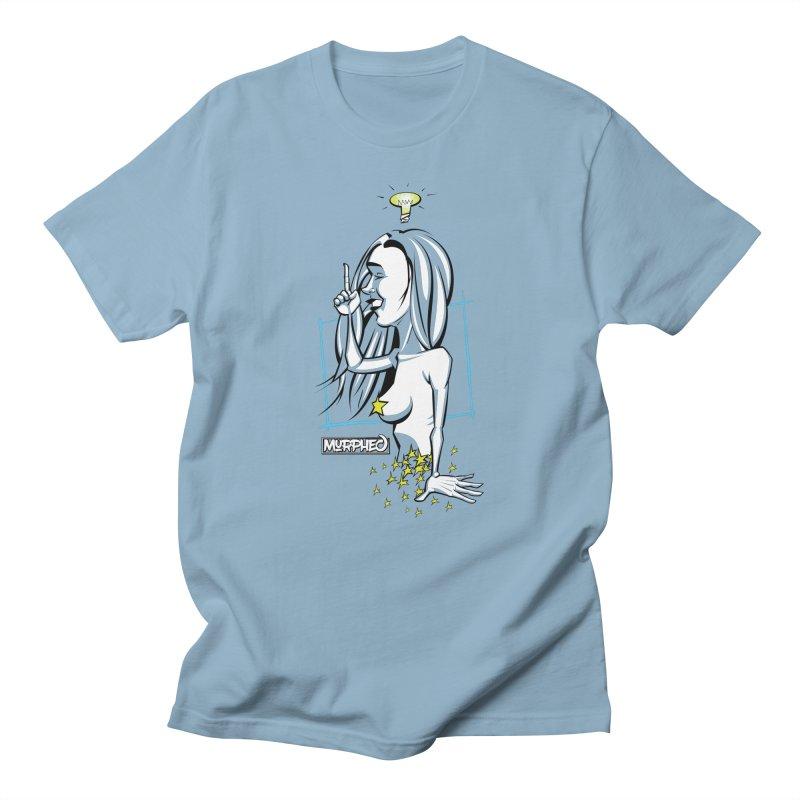 Bulbous Men's T-Shirt by Murphed