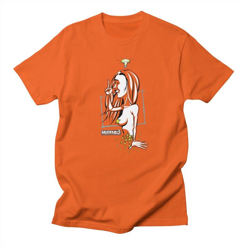 Bulbous Men's Regular T-Shirt by Murphed
