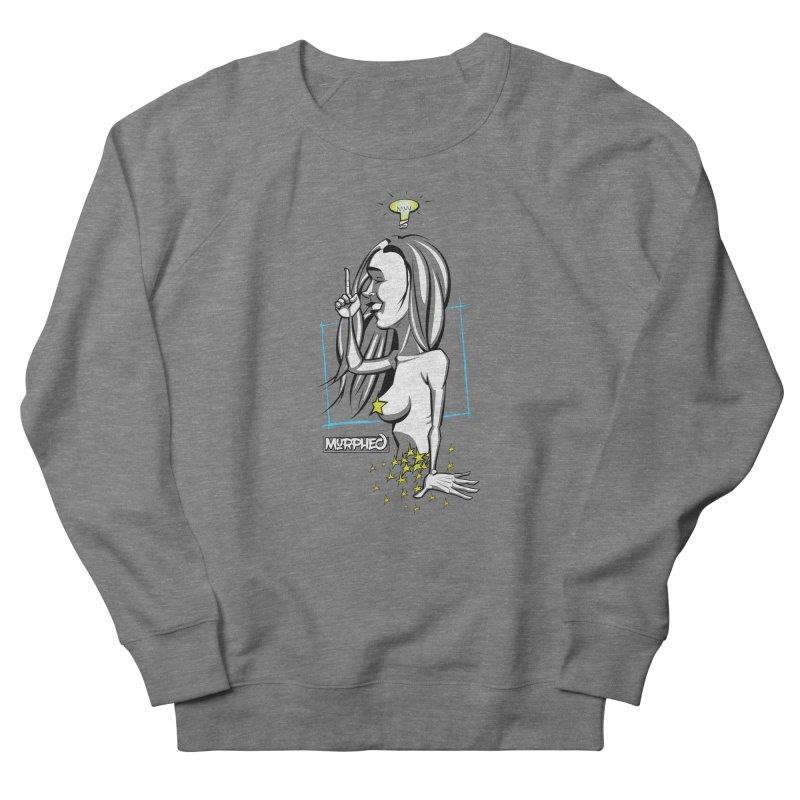 Bulbous Men's Sweatshirt by Murphed