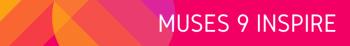Muses9 Artist Shop Logo