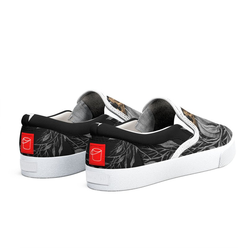 jungle Men's Shoes by THE DARK SIDE