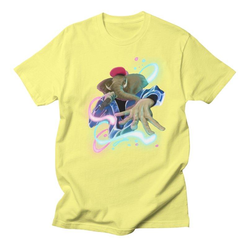 THE ELESWAG Men's T-Shirt by mushroom's Artist Shop