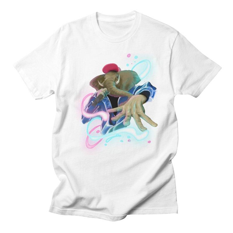 THE ELESWAG Women's Regular Unisex T-Shirt by mushroom's Artist Shop
