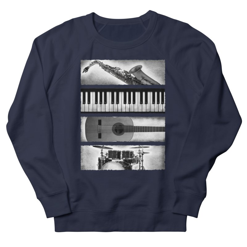 Music Elements Women's Sweatshirt by musica
