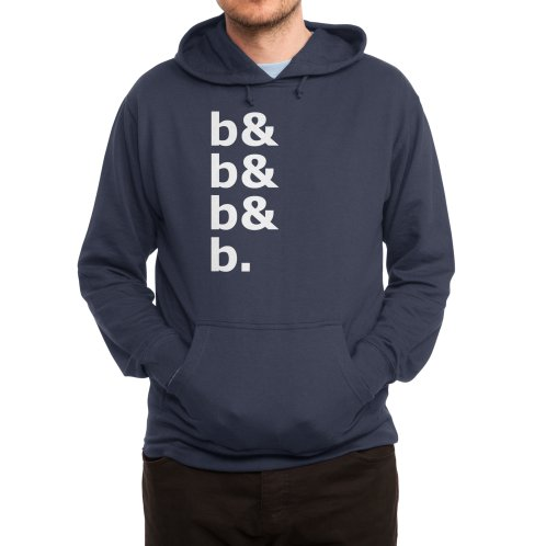 image for B-List: A List of B's
