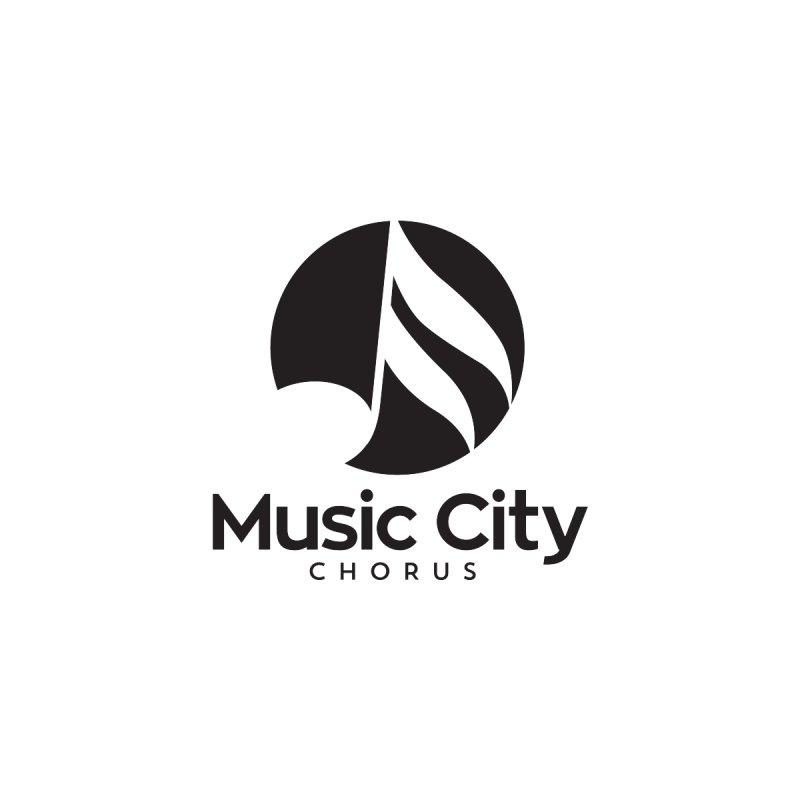 Music City Class C Men's T-Shirt by Music City Chorus