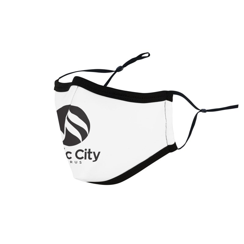 Accessories Accessories Face Mask by Music City Chorus