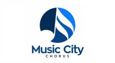 musiccitychorus Logo
