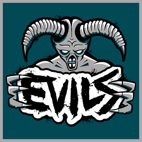 Killadelphia-Evils