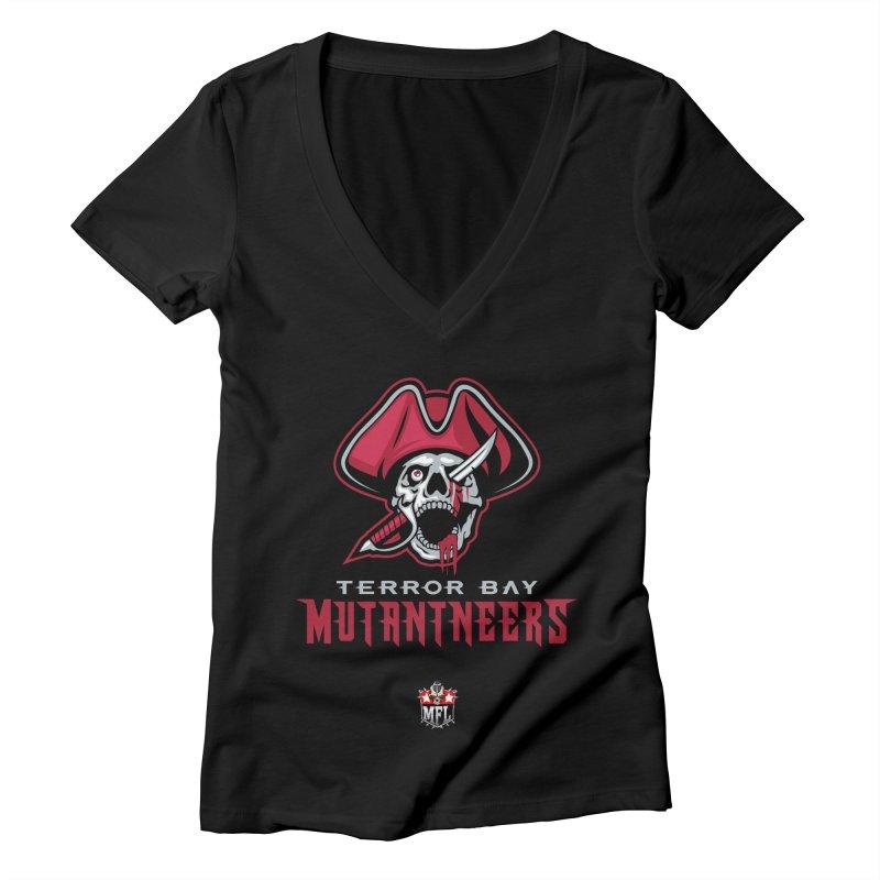 Women's None by Mutant Football League Team Store