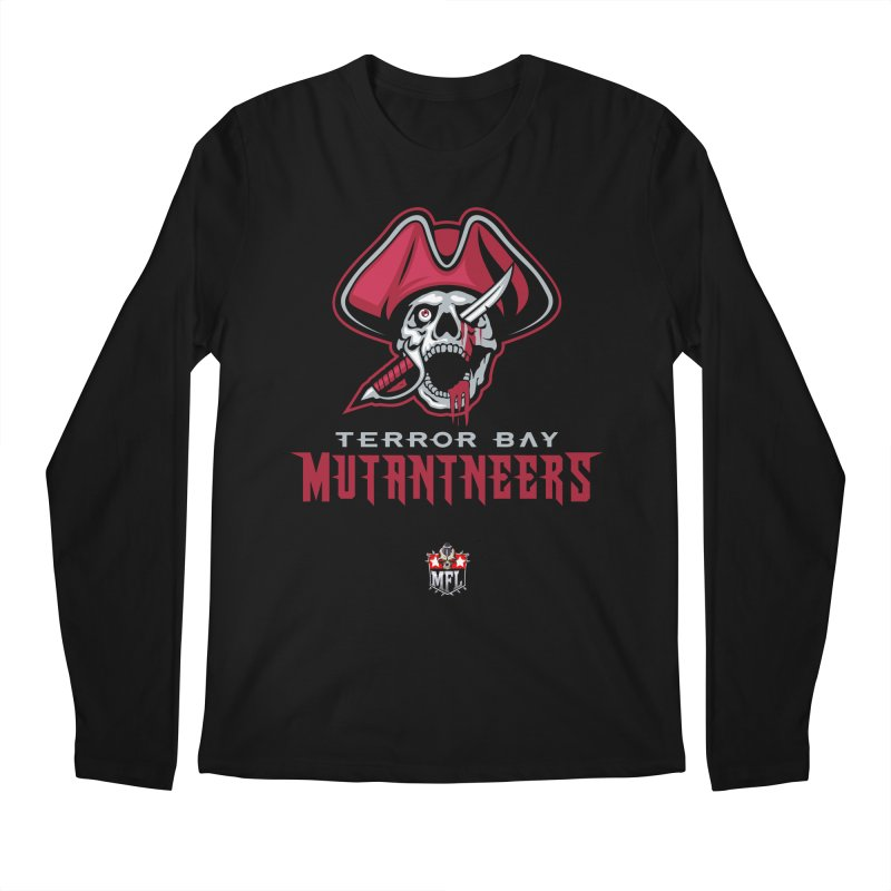 Men's None by Mutant Football League Team Store