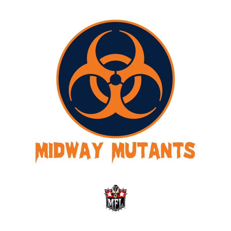 MFL Midway Mutants apparel by Mutant Football League Team Store