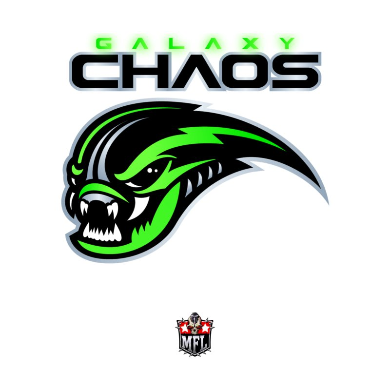 MFL Galaxy Chaos apparel by Mutant Football League Team Store