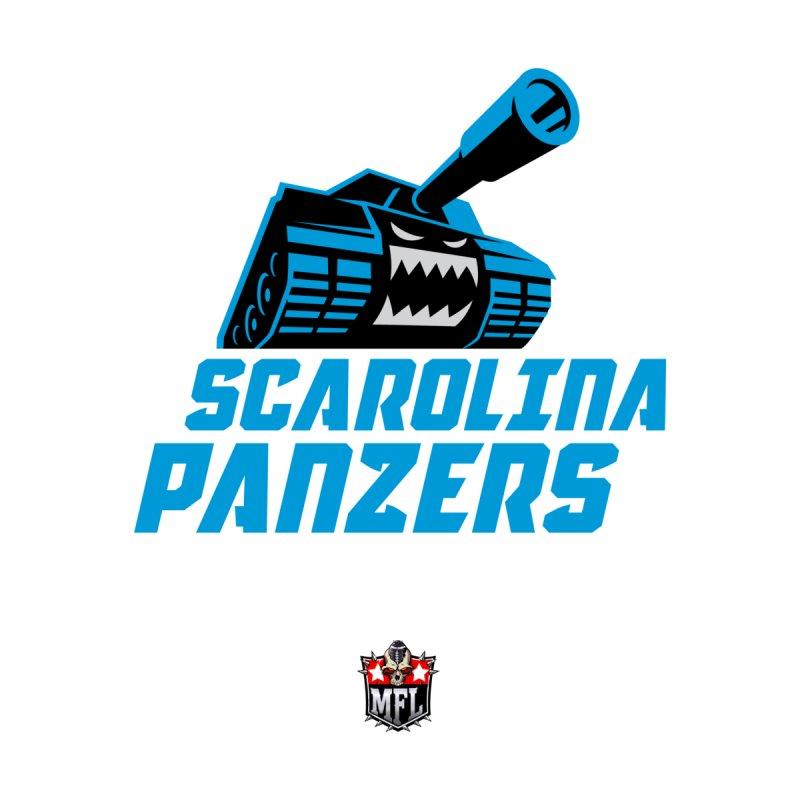 MFL Scarolina Panzers apparel by Mutant Football League Team Store