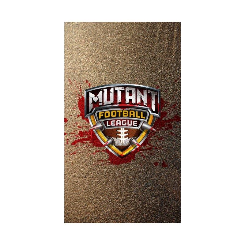 MFL Logo phone case by Mutant Football League Team Store