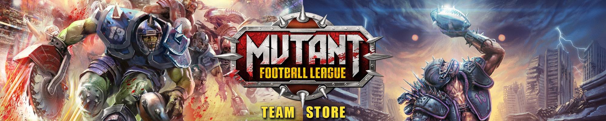 mutantfootball Cover