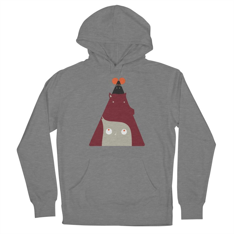 All Together Now Men's Pullover Hoody by Emporio de Mutanthands