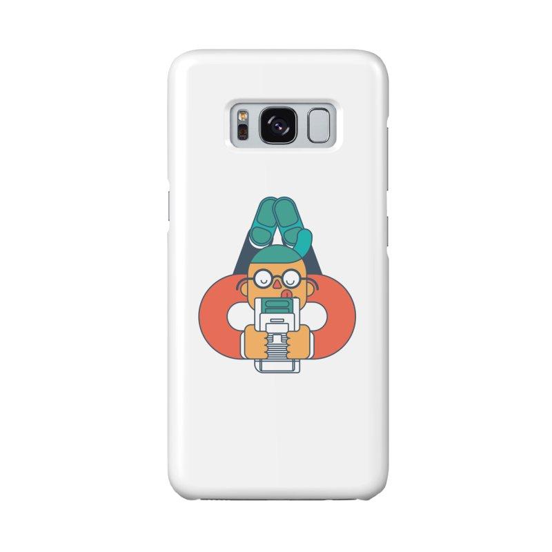 Gameboy Accessories Phone Case by Emporio de Mutanthands