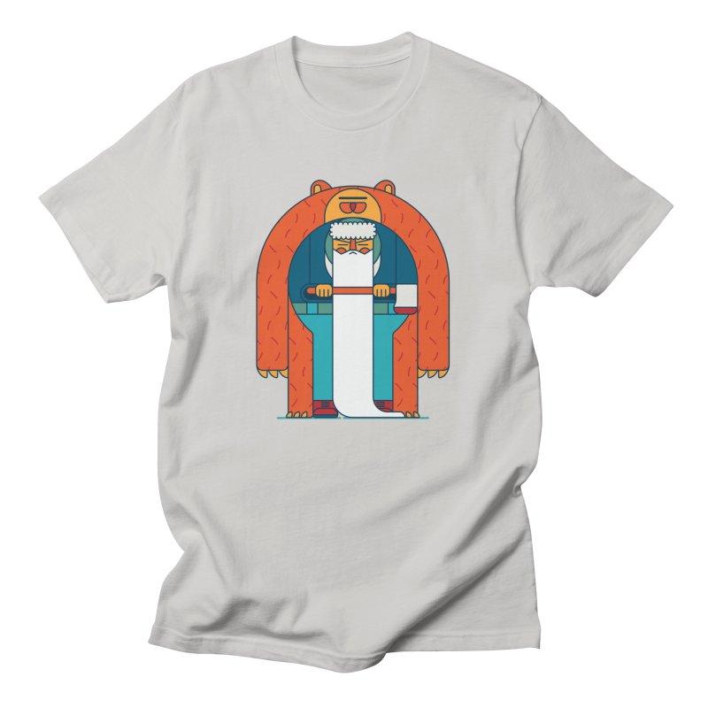 Lumberjack Women's T-Shirt by Emporio de Mutanthands