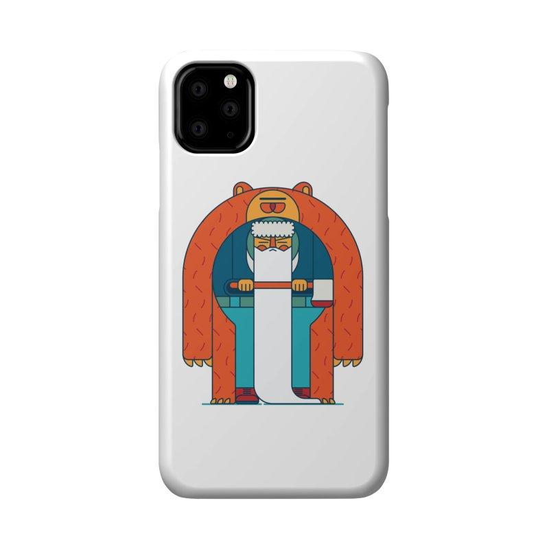 Lumberjack Accessories Phone Case by Emporio de Mutanthands