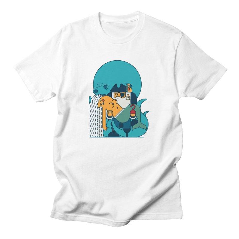 Pirate Men's T-Shirt by Emporio de Mutanthands