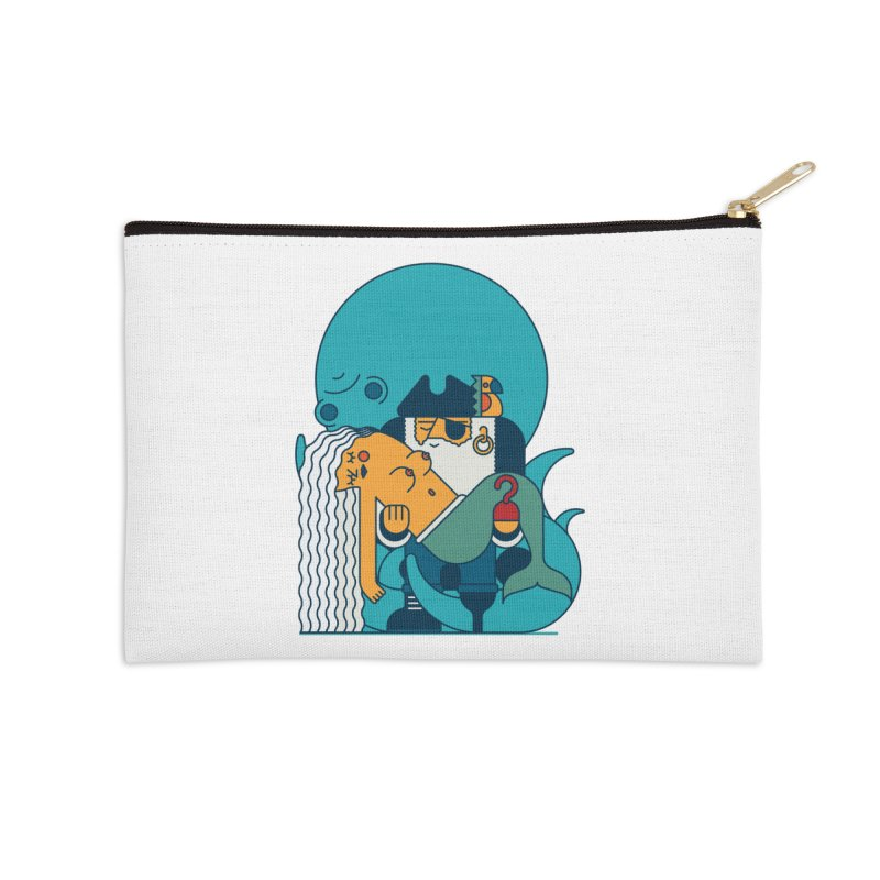 Pirate Accessories Zip Pouch by Emporio de Mutanthands