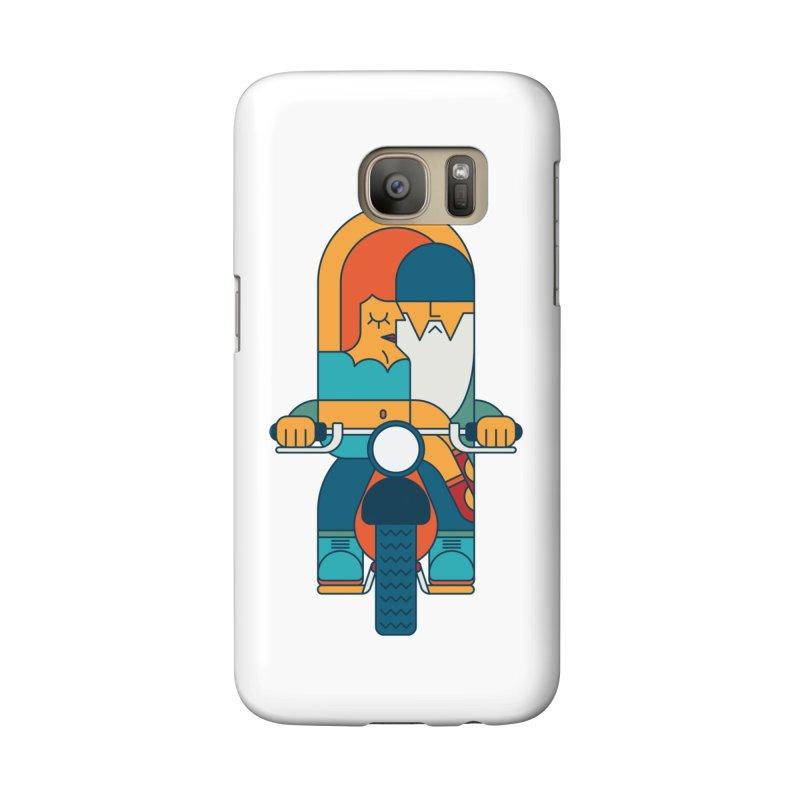 SleezyRider Accessories Phone Case by Emporio de Mutanthands