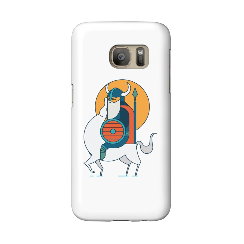 Viking Accessories Phone Case by Emporio de Mutanthands