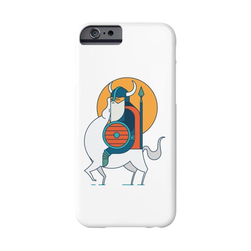 Viking Accessories Phone Case by Emporio de Mutanthands