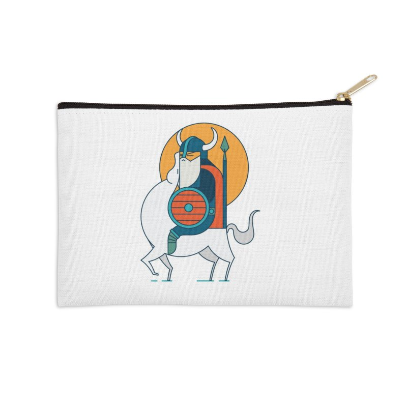 Viking Accessories Zip Pouch by Emporio de Mutanthands